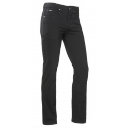 SPIJKERBROEK BRAMS PARIS DANNY 1.3345 D51 BLACK TWILL