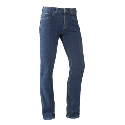 SPIJKERBROEK BRAMS PARIS DANNY 1.3345 X63 MEDIUM BLUE DENIM