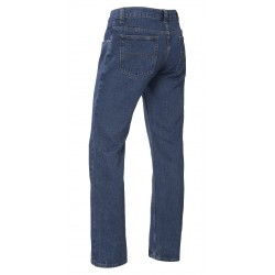 SPIJKERBROEK BRAMS PARIS DYLAN 1.3700 A50 STONE DENIM