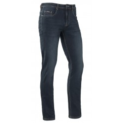 SPIJKERBROEK BRAMS PARIS JASON 1.3200 C42 JASON DARK BLUE STRETCH