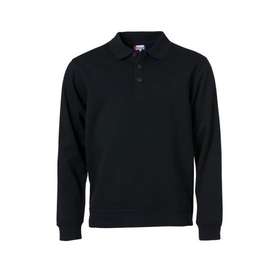 SWEATER CLIQUE 021032 99 ZWART Sweaters  & Truien