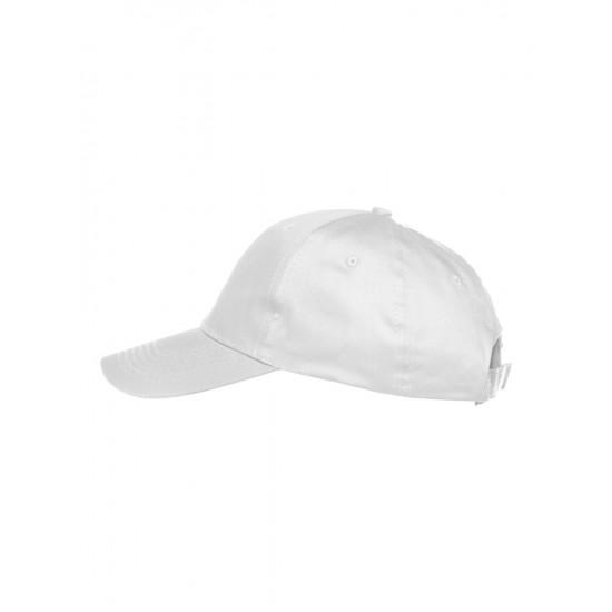 CAP CLIQUE 024031 00 BRANDON WIT Bedrijfskleding bouw & industrie