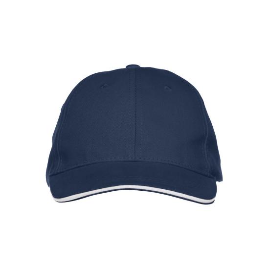 CAP CLIQUE 024035 35 DAVIS ROOD NAVY
