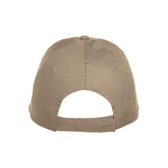 CAP CLIQUE 024065 04 TEXAS KHAKI Cap