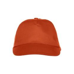 CAP CLIQUE 024065 18 TEXAS ORANJE