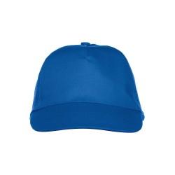 CAP CLIQUE 024065 55 TEXAS KOBALTBLAUW