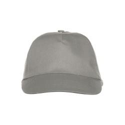 CAP CLIQUE 024065 94 TEXAS ZILVERGRIJS