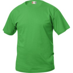T-SHIRT BASIC T CLIQUE 029032 605 APPELGROEN FOR KIDS