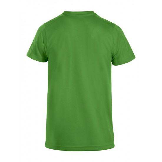 T-SHIRT CLIQUE 029334 605 ICE-T APPELGROEN T shirt