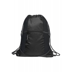SMART BACKPACK CLIQUE 040163 99 ZWART