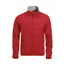 SOFTSHELL CLIQUE BASIC 020910 35 ROOD