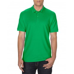 POLOSHIRT GILDAN DRYBLEND DOUBLE PIQUE 75800 IRISH GREEN