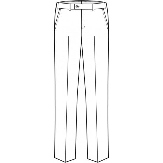 PANTALON GREIFF  MODERN 1327 2810 020 PINPOINT MARINE Pantalon