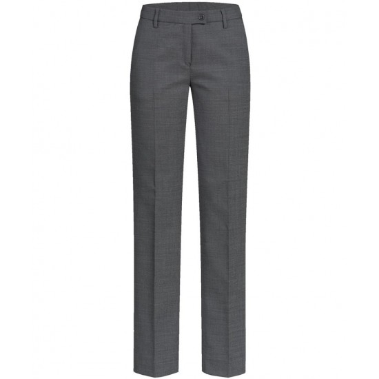 DAMESPANTALON GREIFF  MODERN 1356 2810 010 PINPOINT ZWART Pantalon