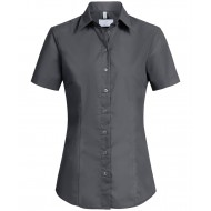 DAMES BLOUSE GREIFF 6516 1120 011 ANTRACIET  special EP TUMMERS