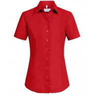 DAMES BLOUSE GREIFF 6516 1120 050 ROOD