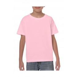 T-SHIRT GILDAN 5000B LIGHT PINK FOR KIDS