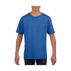 T-SHIRT GILDAN 64000B ROYAL BLUE ULTRA COTTON