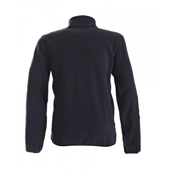 FLEECEVEST PRINTER SPEEDWAY 2261500 600 MARINE Bedrijfskleding bedrukken