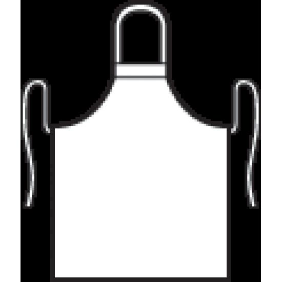 SCHORT SCHRIKS BBQ CAMEL Keukenschort