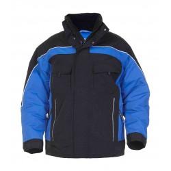 PILOTJACK TEXOWEAR 042503 RIMINI ZWART-ROYAL BLUE