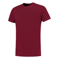 T-SHIRT TRICORP 101002 T190 WIJNROOD