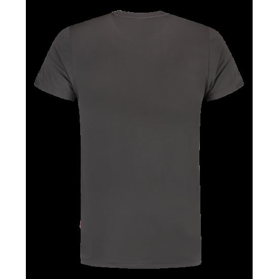 T-SHIRT TRICORP 101003 TBA180 DARK GREY T shirt