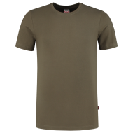 T-SHIRT TRICORP 101004 TFR160 ARMY