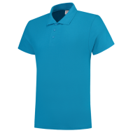 POLOSHIRT TRICORP 201003 PP180 TURQUOISE