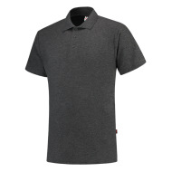 POLOSHIRT TRICORP 201007 PPK180 ANTRACIETMELEE