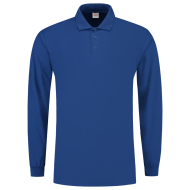 POLOSHIRT TRICORP 201009 PPL ROYALBLUE