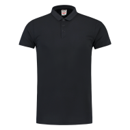 POLOSHIRT TRICORP 201013 COOLDRY FITTED NAVY