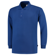 POLOSWEATER TRICORP 301004 PS280 ROYALBLUE