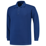 POLOSWEATER TRICORP 301005 PSB280 ROYALBLUE