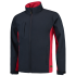 SOFTSHELL TRICORP 402002 NAVY-ROOD