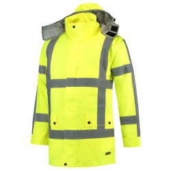 PARKA TRICORP 403005 TPG3001 FLUOR GEEL