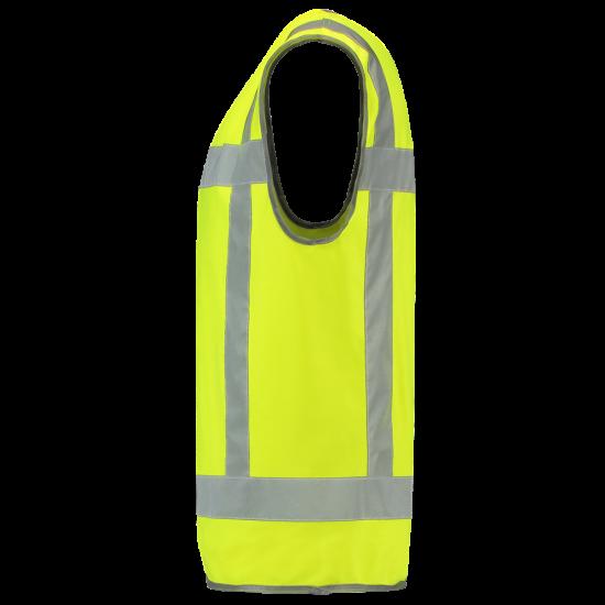VEILIGHEIDSVEST TRICORP 453019 FLUOR GEEL Veiligheidsvest