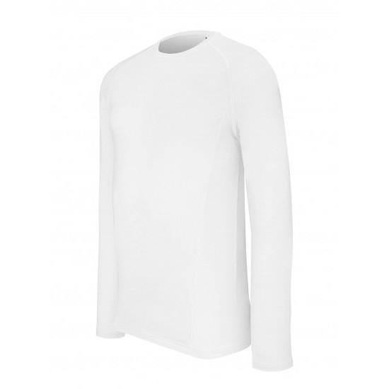 THERMOSHIRT PROACT PA005 WIT Thermo kleding