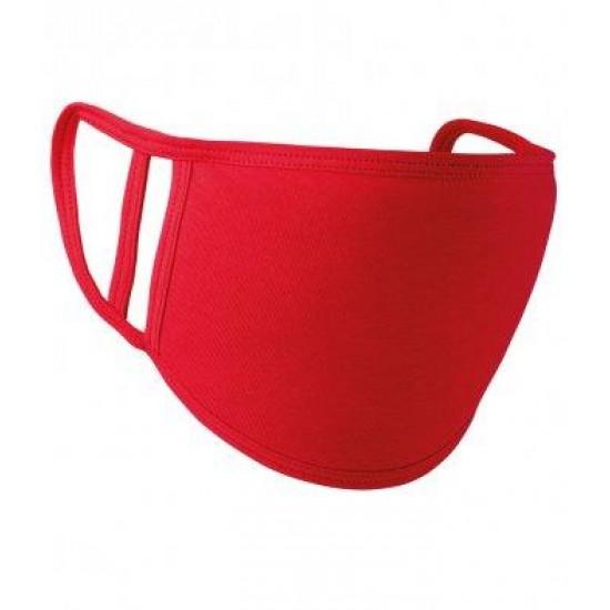 TGH MONDMASKER PR799 RED Bedrijfskleding horeca & bakkers