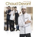 Chaud Devant | koksbroek skinny | kokskleding