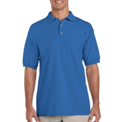 POLOSHIRT GILDAN 3800 51 ROYALBLUE