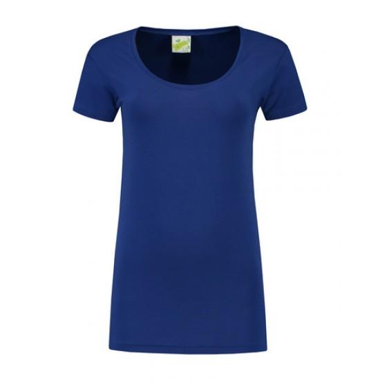 T-SHIRT L&S 1268 VARIETY ROYALBLUE T shirt