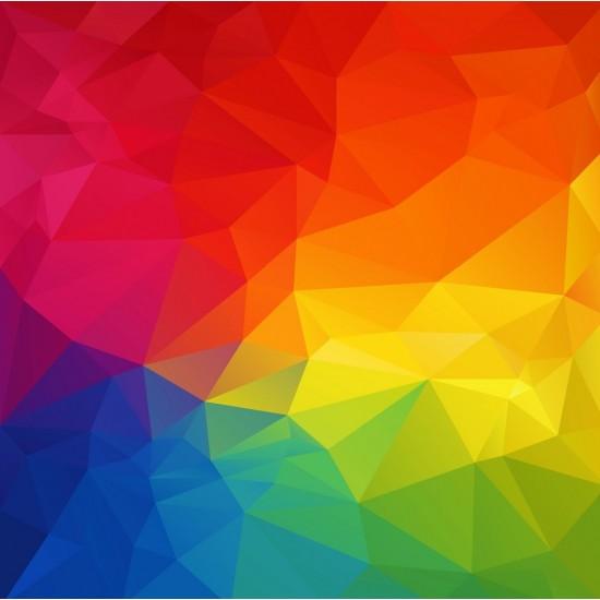 Logo fullcolor bedrukt (full color transfer logo)