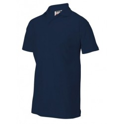 POLOSHIRT TRICORP 201003 PP180 NAVY