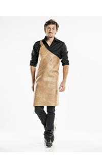 . Apron butcher W90xL80 .