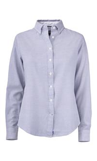 . Belfair Oxford Shirt Ladies .