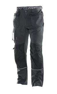 . Work Trousers Holsterpockets 2812 .