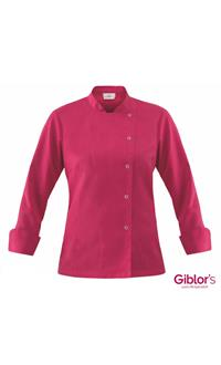 . Chef Jacket Gloria .