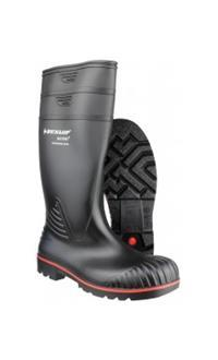 . Acifort Heavy Duty full safety S5 .