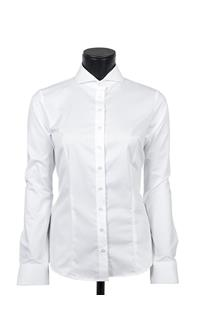 . DAMES blouse Roos .